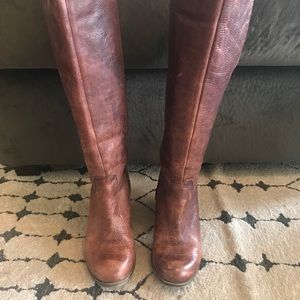 Lucky Brand Orman Boots